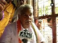 oomen chandy video