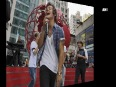 harry styles video