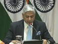foreign secretaries of india video