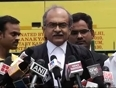 cbi director video