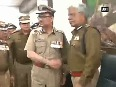 commissioner of police video