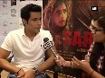 randeep hooda video