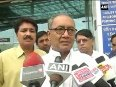 digvijaya singh video