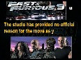 fast  furious video