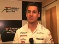 the force india video
