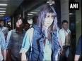 priyanka chopra india video