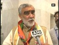 ashwani choubey video