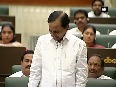 k chandrashekar rao video