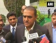 praful patel video