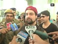 mirwaiz farooq video