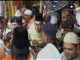 dargah video