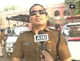up police video