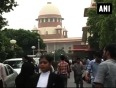justice ak ganguly video