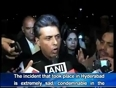 hyderabad blasts video