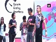 pinkathon video