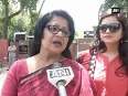 barkha singh video
