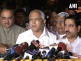 will yeddyurappa video