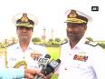 sri lankan navy video