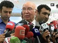 sartaj aziz video
