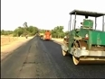 road construction video