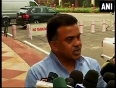 sanjay nirupam video
