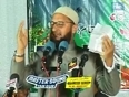 owaisi video