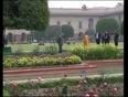 mughal gardens video