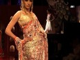 bridal fashion week video