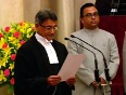chief justice of india justice video
