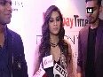 kriti sanon video