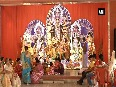 durga pooja video