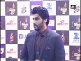 arjun kapoor video