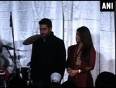 abhishek aishwarya video
