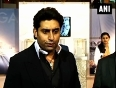 junior bachchan video