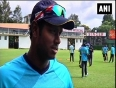 sri lanka cricket video