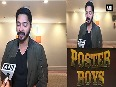 shreyas video