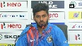 shardul thakur video