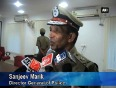 odisha director general of police video
