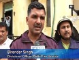 delhi fire services video