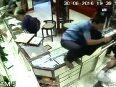 looting video
