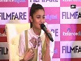 aliya bhatt video