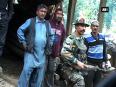 pakistani rangers video
