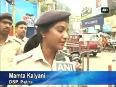 university police video