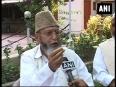 grand mufti video