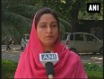 harsimrat kaur badal video