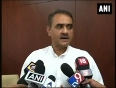 praful patel of ncp video
