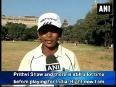 indian sachin tendulkar video