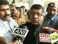 ravishankar prasad video