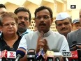 vinod tawde video