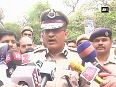 delhi police video